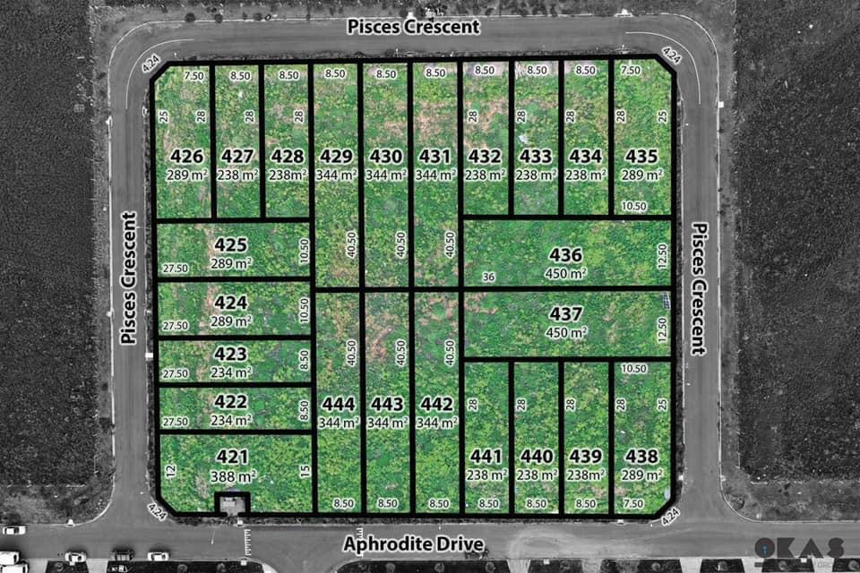 Lot 441,  Aphrodite Drive Truganina VIC 3029