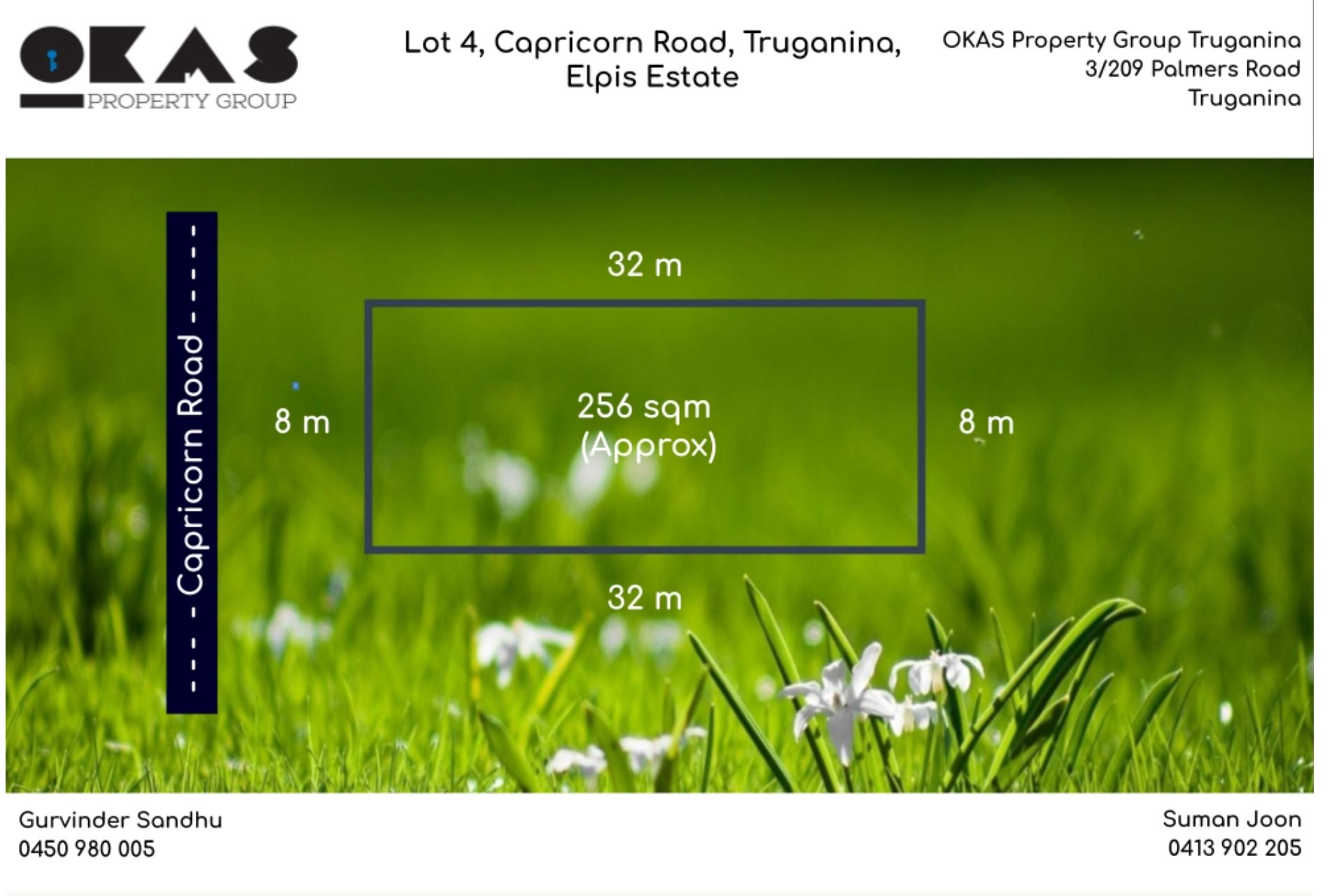 Lot 4,  Capricorn Road Truganina VIC 3029
