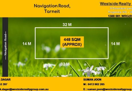 Navigation Road Tarneit VIC 3029
