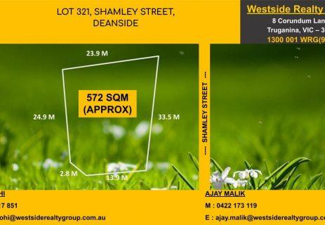 8 Shamley Street Deanside VIC 3336